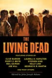 Book Cover: The Living Dead by Harlan Ellison