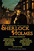 TOC: The Improbable Adventures of Sherlock Holmes edited by John Joseph Adams