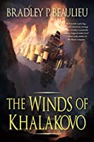 Free eBook (Nook Only): The Winds of Khalakovo by Bradley P. Beaulieu