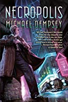 New Author Spotlight: Michael Dempsey