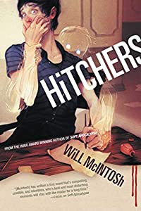 REVIEW: Hitchers by Will McIntosh