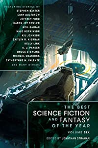 SF Signal's Guide to Finding the Best Science Fiction and Fantasy Collections