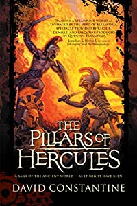 BOOK REVIEW: The Pillars of Hercules by David Constantine