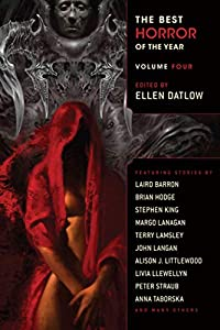 A Video Interview with Ellen Datlow