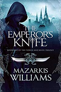 GIVEAWAY REMINDER (US Only): Win a Copy of THE EMPEROR