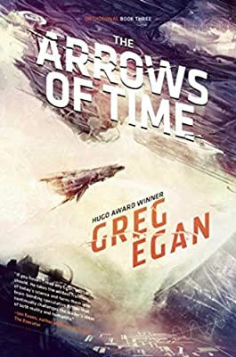 INTERVIEW: Greg Egan on ORTHOGONAL and Thirty Years of Writing Hard Science Fiction