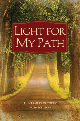 LIGHT FOR MY PATH, Publishing, Barbour