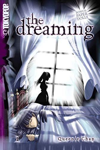 The Dreaming cover