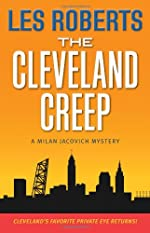 The Cleveland Creep by Les Roberts
