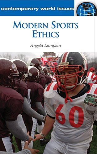 sports ethical issues