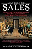 Buy Masters of Sales from Amazon