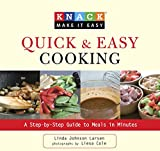 Knack Quick & Easy Cooking
