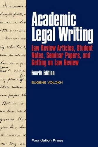 law notes for student Storewestacademiccom for free shipping.