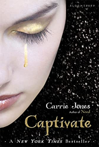 Captivate (Need), Jones, Carrie