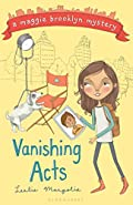 Vanishing Acts by Leslie Margolis