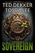 Sovereign by Ted Dekker�and Tosca Lee