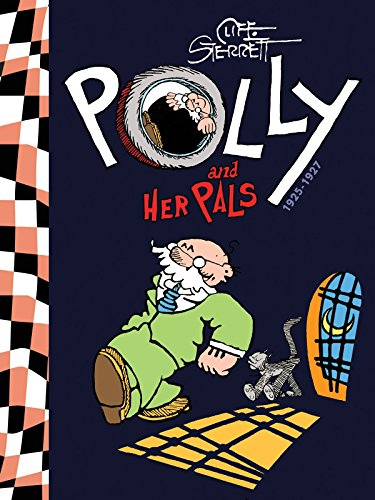 Polly and Her Pals cover