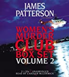 Women's Murder Club Box Set
