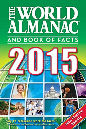 The World Almanac and Book of Facts 2015 - Sarah Janssen