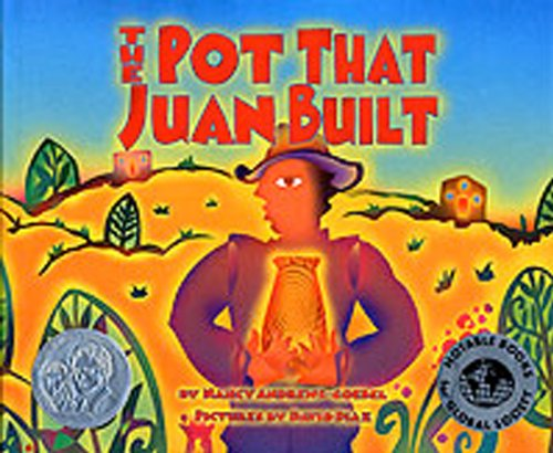 [The Pot That Juan Built]