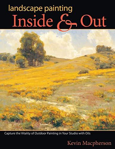 Landscape Painting Inside & Out - Kevin MacPherson