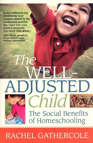 The Well-Adjusted Child, by Rachel Gathercole