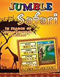 Jumble® Safari: In Search of Undiscovered Puzzles! (Jumbles®)