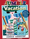 Jumble® Vacation: Take a Break from Boredom with These Puzzles! (Jumbles®)