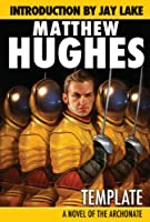 CONTEST: Win 1 Matthew Hughes Prize Pack or 1 of 3 Hughes Books!