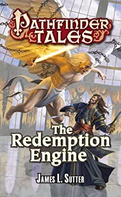 BOOK REVIEW: The Redemption Engine by James L. Sutter