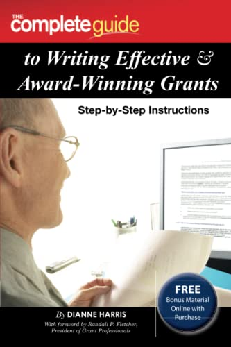 books on grant writing There is an online companion grant writing self-assessment quiz based on the  book's elements use it to see which elements you can refine so that grant.