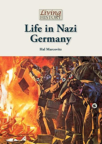 life in nazi germany essay example Life in nazi germany was one of initial 'ups' and a subsequent and consistent 'tumble-down' of economy, politics and quality of life nazi germany relates to the time when hitler established the dictates of italian fascism in germany, on coming to power in 1933.