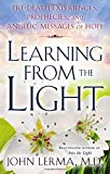Learning from the Light book cover.