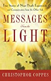 Messages From the Light book cover.