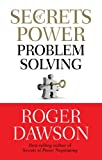 Buy Secrets of Power Problem Solving from Amazon