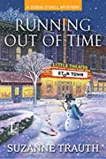 Running out of Time by Suzanne Trauth