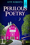 Perilous Poetry by Kym Roberts