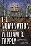 The Nomination by William G. Tapply