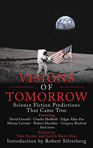 Visions of Tomorrow cover