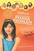Bailey's Peoria Problem by Linda Carlblom