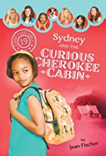 Sydney and the Curious Cherokee Cabin