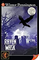 Raven Mask by Winter Pennington