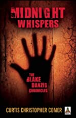 Midnight Whispers by Curtis Christopher Comer