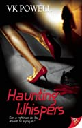 Haunting Whispers by V. K. Powell