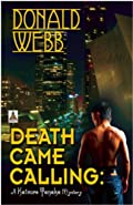 Death Came Calling by Donald Webb