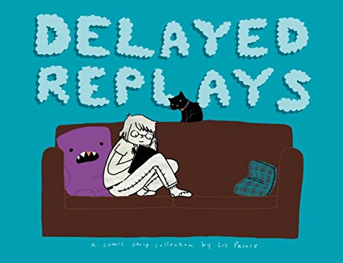 Delayed Replays cover