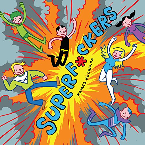 Superf*ckers cover