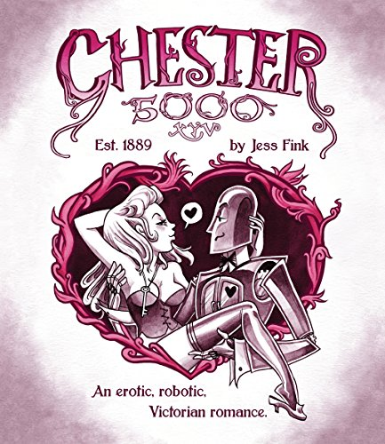 Chester 5000 XYV cover