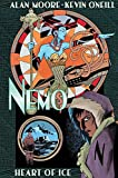 Nemo: Heart of Ice (League of Extraordinary Gentlemen)
