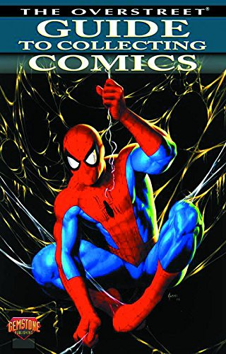 Overstreet Guide To Collecting Comics Volume 1 (Confident Collector) - Robert M. Overstreet